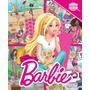 Livro Barbie Procure E Encontre Ciranda Cultural