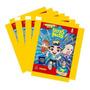 Kit 20 Cards 80 Figurinhas Luccas Neto