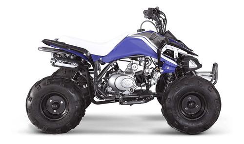 Motomel Mx 110 Azul
