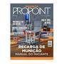 Revista Propoint Vol 1 Manual Básico De Recarga De Munição