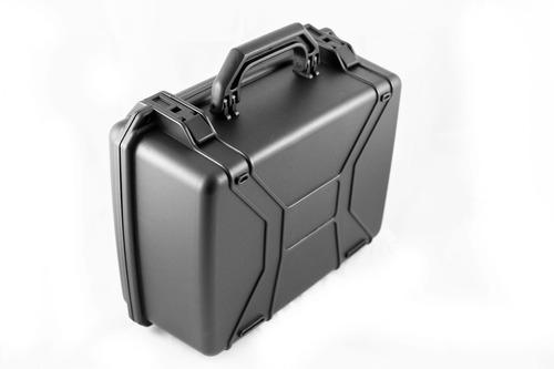 Hard Case Maleta Resistente Edc Proteção Equipamentos Viagem