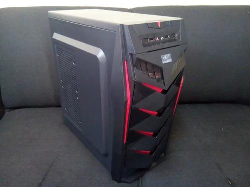 Cpu Core I7-3.4ghz-8gb Ram-500gb Hd-120gb Ssd-2gb Gtx 1050