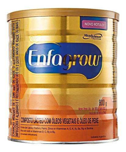 Composto Lácteo Enfagrow 800g