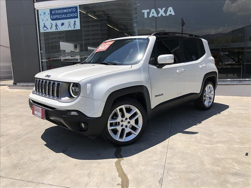 Jeep Renegade Jeep Renegade 1.8 Limited 2021
