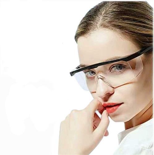 Gafas Protectoras De Seguridad,protección Ocular