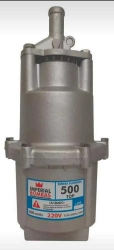 Bomba D'água 500 Saída 3/4 110v Produto Ótima Qualida Recon