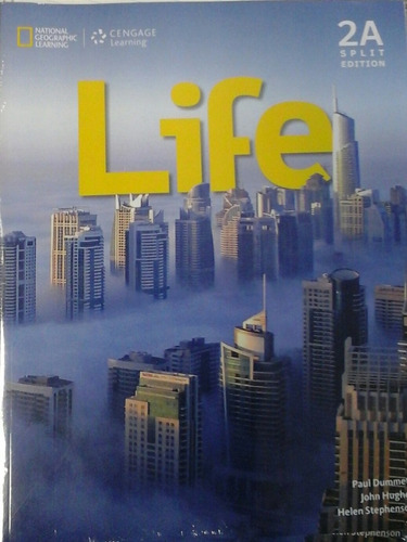 Life 2a Split Edition  National Geographic Learning