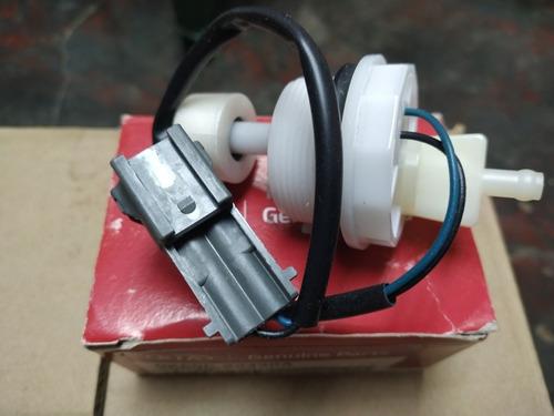 Sensor Trampa De Agua Kia Pregio 3.0 Original