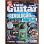 Revista Total Guitar Brasil Nº 11 Julho/2015