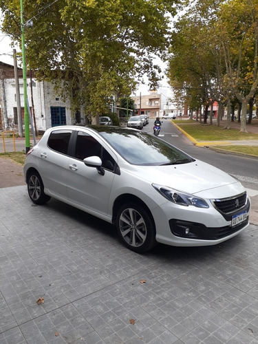 Peugeot 308 Allure Pack 1.6 Thp Automatico