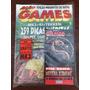 Ação Games Edição 96 Como Nova Com Pôster E Fita De Vídeo Mk
