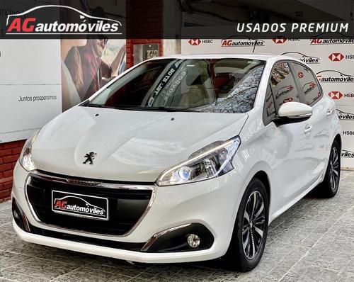 Peugeot 208 Active Frances Facelift Extrafull 2016.