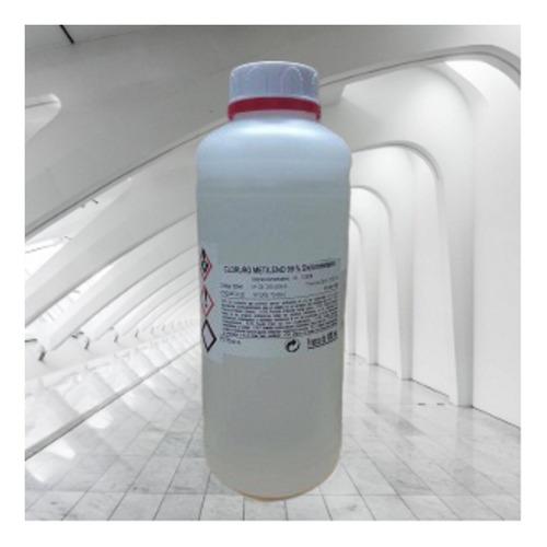 Cloruro De Metileno 1 Litro