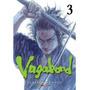 Mangá Vagabond Volume 03° Lacrado Panini