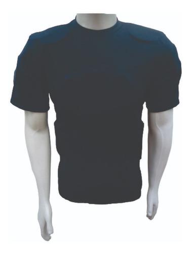Camisa Proteção Rugby/fut Americano Areia 7 Pieces Grupo Rb