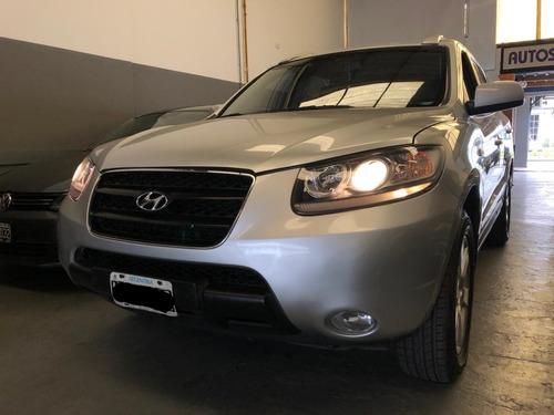 Hyundai Santa Fe 2.7 V6 5as. Pre Aut