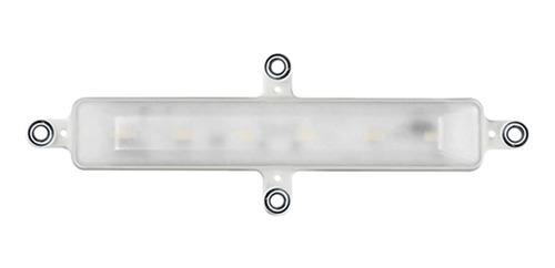 Lanterna Para Iluminação Interna Baú Carreta 6 Leds Bivolt