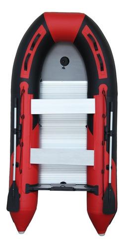 Bote Inflable Con Espejo 2.65 X 1.45 Mt Tk1265s