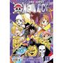 Mangá One Piece Volume 88 Panini 192 Páginas Novo Lacrado