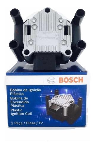 Bobina Bosch Vw Gol Trend 1.6 8v 2013 2014 2015 2016 2017