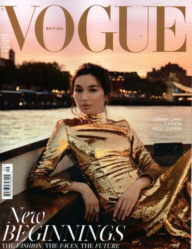 Revista Vogue British