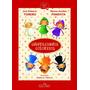 Livro Chapeuzinhos Coloridos (nova Edicao Letrinhas)