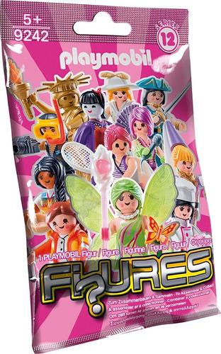 Playmobil Figura Sorpresa- Stickers