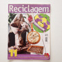 Revista Trabalhos Em Reciclagem Caixas Surpresa N°06