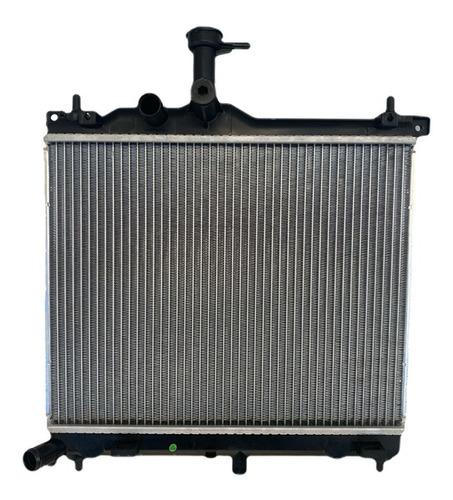 Radiador Hyundai I10 1.1