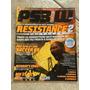 Revista Ps3w 14 Resistance 2 Pro Evolution Soccer 2009 I296