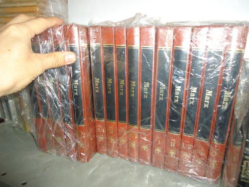 Os Economistas Completa 48 Volumes O Capital Karl Marx