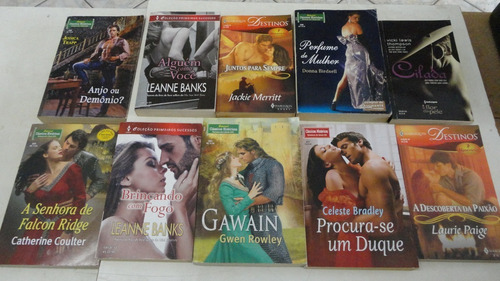 Sabrina Julia Bianca Harlequin Bianca 20 Livros
