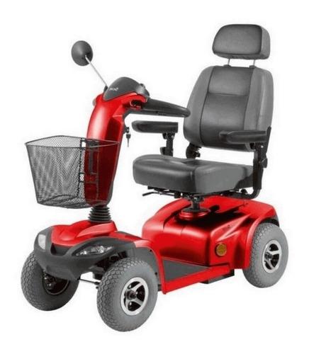 Cadeira De Rodas Motorizada Scooter Scott X - Ottobock