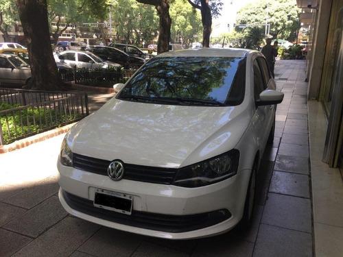 Volkswagen Gol Trend 1.6 Highline Motion