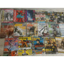 Lote 40 Revistas Final Fantasy E Posters