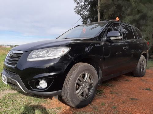Hyundai Santa Fe 2.2 Gls Premium 7as Crdi 6at 4wd 2013