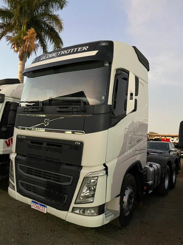 Volvo Fh 460 460 6x2  2018