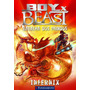 Livro Boy X Beast 03 Infernix