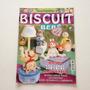 Revista Pegue E Faça Biscuit Bebê Bichinhos Carrinhos Bc533