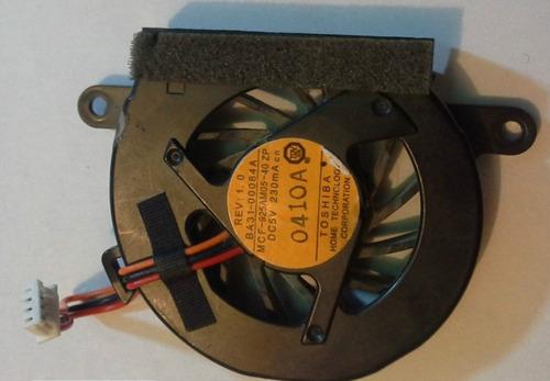 Fan Cooler Samsung Np-n130