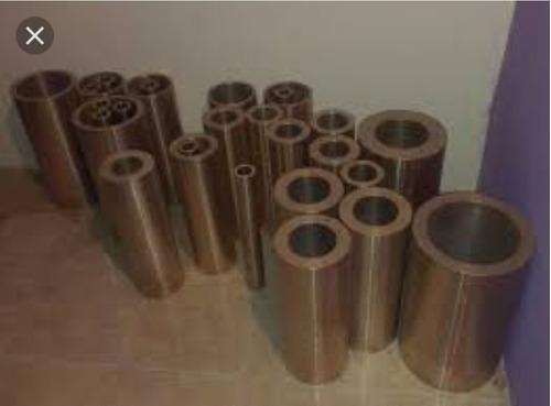 Fundicion De Bronce Aluminio, Aleaciones Especiales