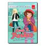 Livro Com Carinho, Lucy B. Parker. Menina X Superstar