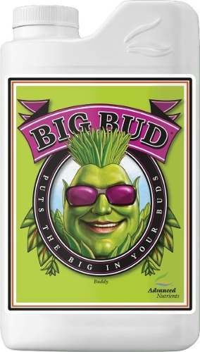 Big Bud 500ml Advanced Nutrients
