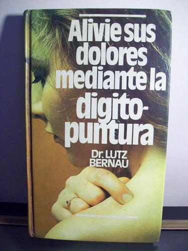 Adp Alivie Sus Dolores Mediante La Digitopuntura Lutz Bernau