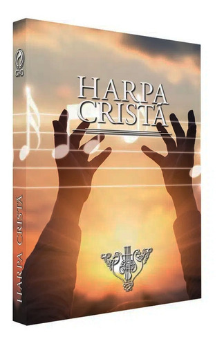 Harpa Cristã Popular Grande Cpad