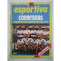 Manchete Esportiva #59 Corinthians Campeão Oscar Schmidt
