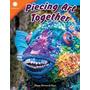 Piecing Art Together