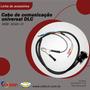 Cabo De Comunicação Scanner Ciderin Fbx77 b E Injection D