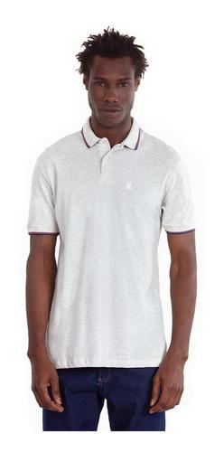 Camisa Polo Wear Polo Piquet Filete