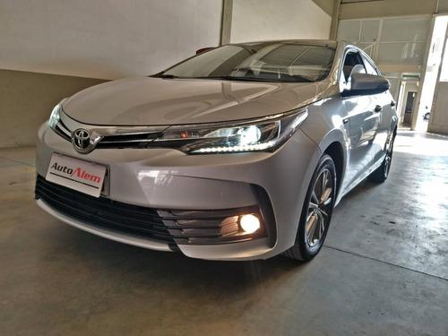 Toyota Corolla 1.8 Xei Pack Modelo 1.8 Cvt Aut 2018